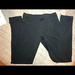 GAP Pants - Gap leggings size small